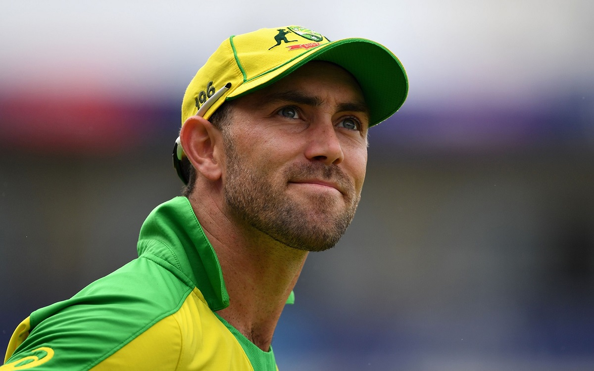 Cricket Image for IPL 2021 Indian Premier League 2021 Player Auctions Ipl Auction 2021 Glenn Maxwell