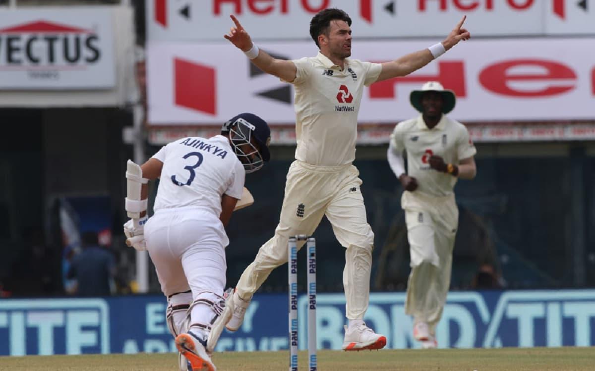 Cricket Image for अंजिक्य रहाणे ने 2 पारियों में बनाया सिर्फ 1 रन,तोड़ा विस्फोटक वीरेंद्र सहवाग का अ