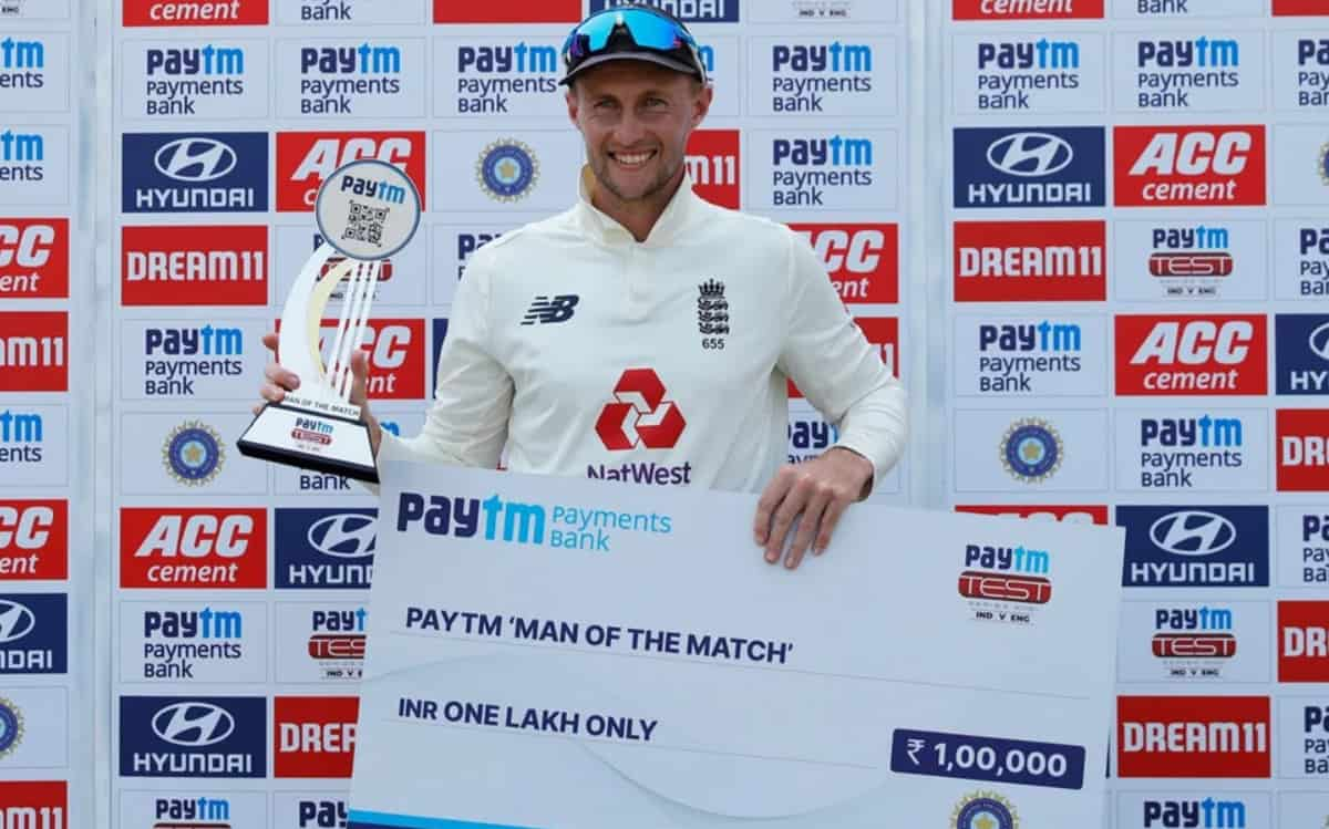 Cricket Image for जो रूट ने भारत पर महाजीत के साथ रचा इतिहास, ऐसा कमाल करने वाले इंग्लैंड के पहले कप