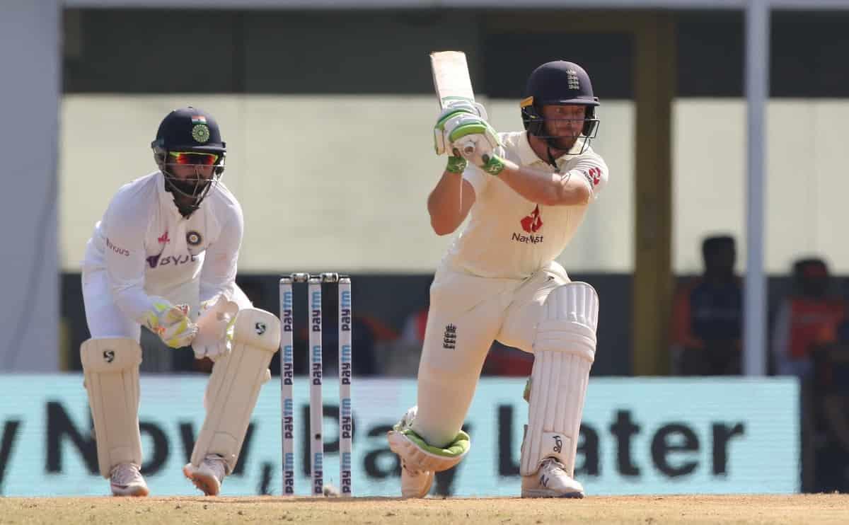 Cricket Image for जोस बटलर भारत के खिलाफ आखिरी 3 टेस्ट से बाहर हुए, इस कारण वापस लौटेंगे इंग्लैंड