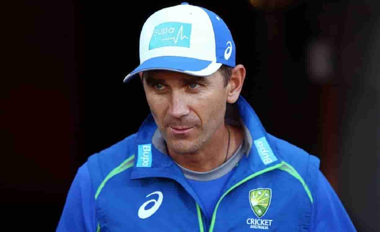 Cricket Image for It Hurts: Justin Langer On Emotional Toll As Australia Head Coach