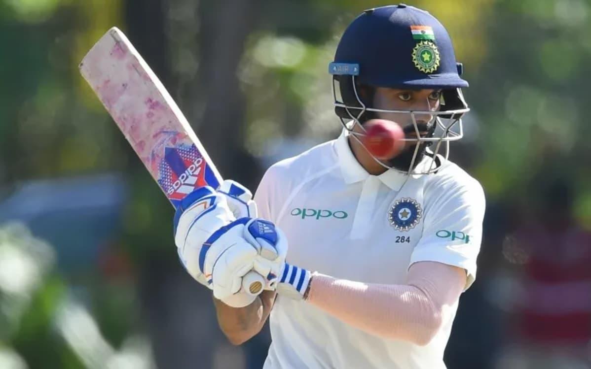 Cricket Image for इंग्लैंड टेस्ट सीरीज से पहले टीम इंडिया के लिए बड़ी खुशखबरी, केएल राहुल फिट होकर च