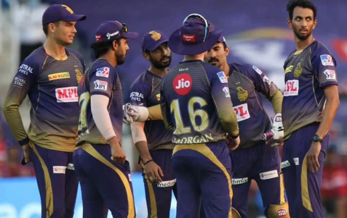 Cricket Image for IPL 2021: England analyst Nathan Leamon to join Kolkata Knight Riders