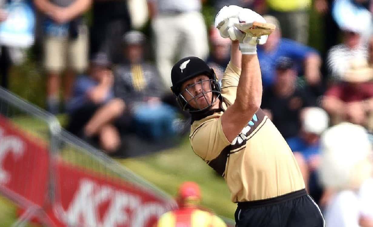 Cricket Image for मार्टिन गुप्टिल ने तोड़ा रोहित शर्मा का वर्ल्ड रिकॉर्ड,T20I में सबसे ज्यादा छक्के