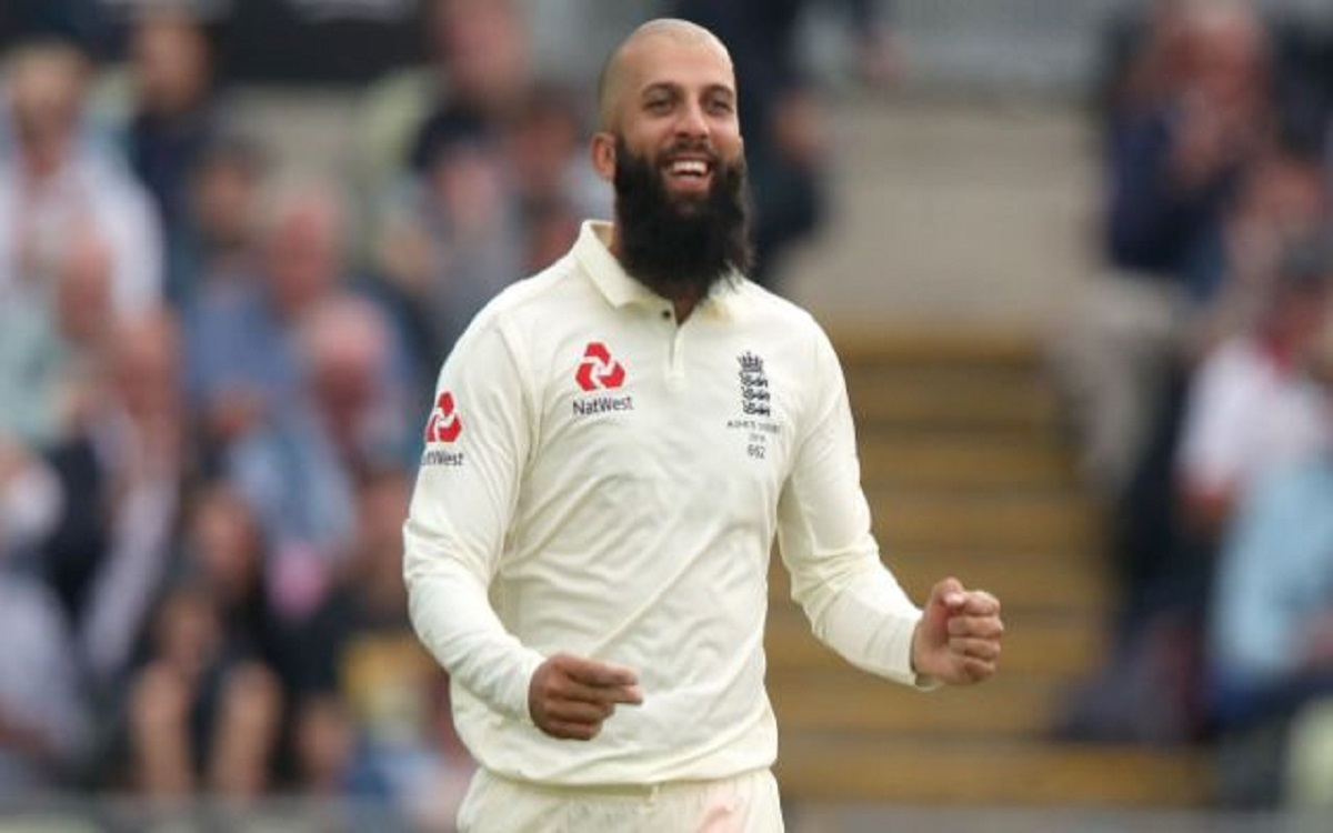 Cricket Image for Moeen Ali Is Returning Home And Will Miss The Next Two Tests
