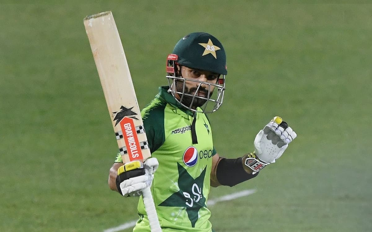 Cricket Image for Mohammad Rizwan's Maiden Ton Helps Pakistan Beat South Africa By 3 Runs In 1st T20