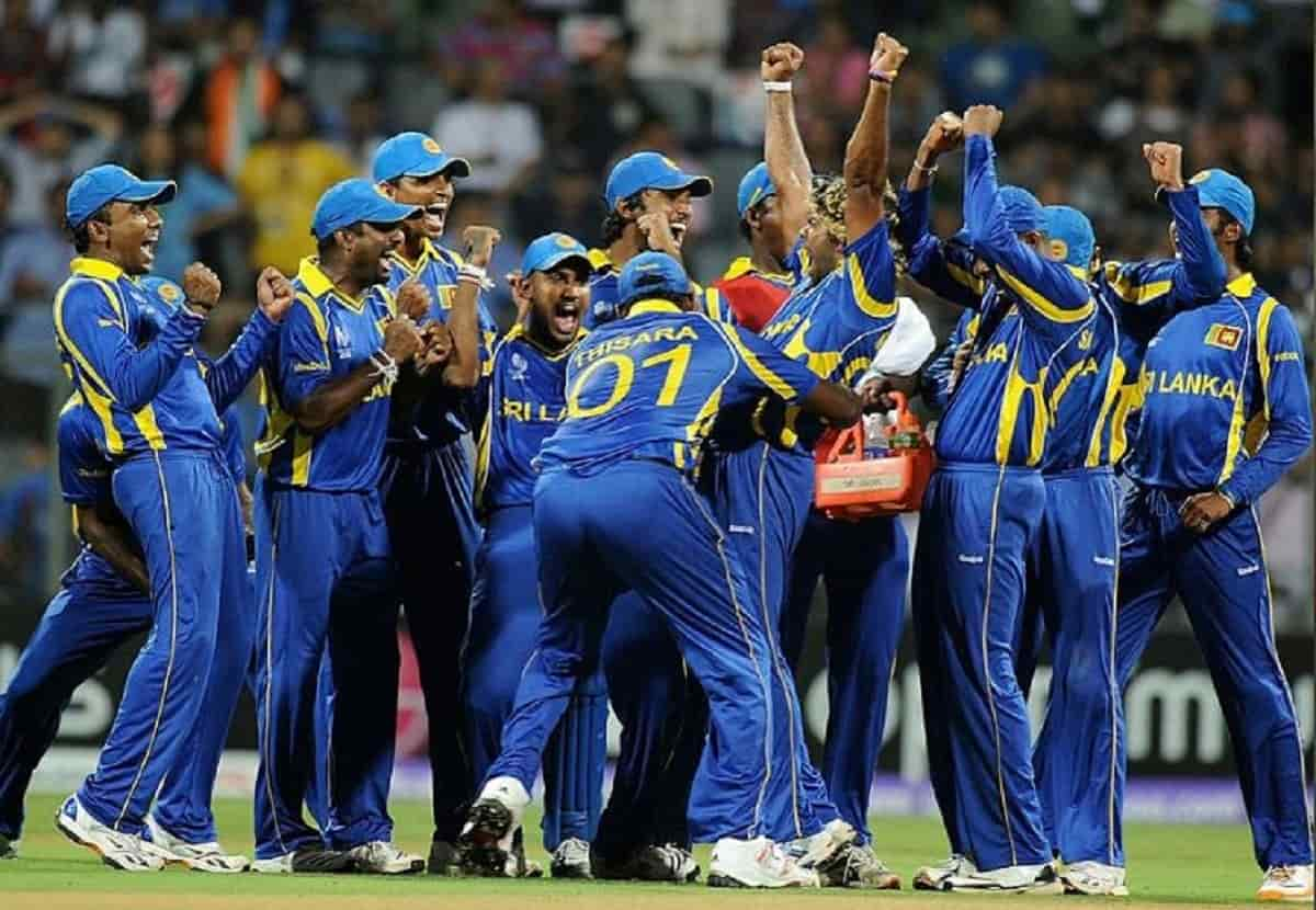 Muttiah Muralitharan and Kumar Sangakkara appointed in the committee to revive Sri Lanka's lost form
