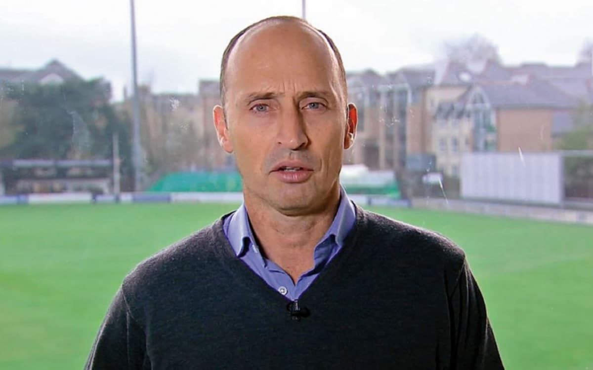 Cricket Image for Hope England Don't Go Into Siege Mentality After Loss: Nasser Hussain