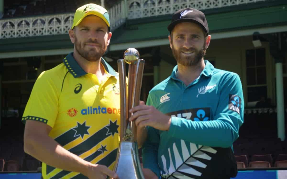 Cricket Image for NZ vs AUS: न्यूजीलैंड- ऑस्ट्रेलिया T20 सीरीज का पूरा शेड्यूल और खिलाड़ियों की लिस्