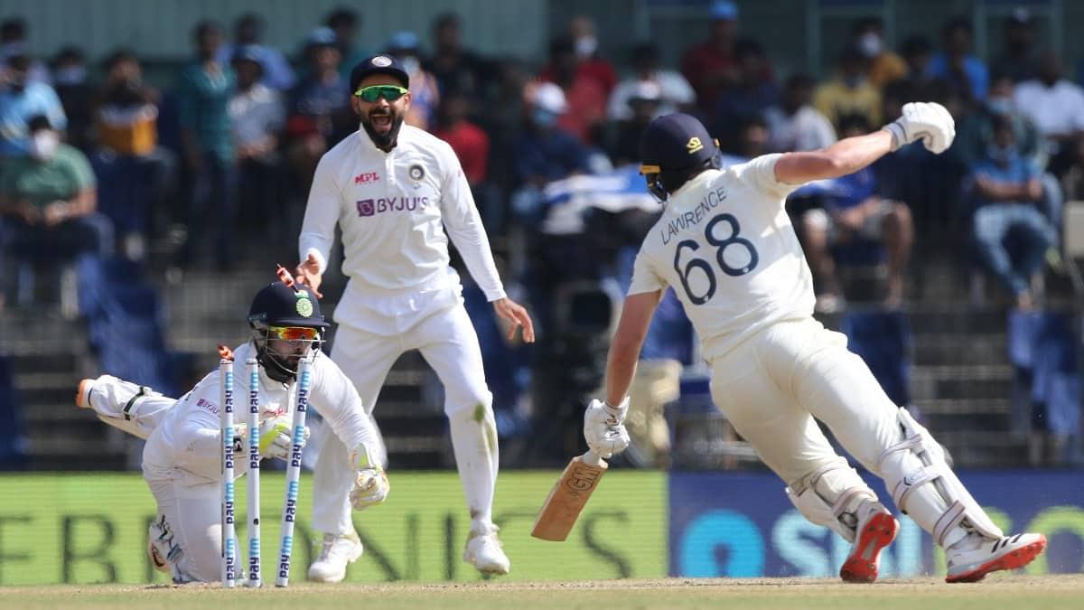 'सिर्फ एक ही टेस्ट आपको अच्छा विकेटकीपर नहीं बनाता', पूर्व इंग्लिश क्रिकेटर ने ऋषभ पंत पर कसा तंज