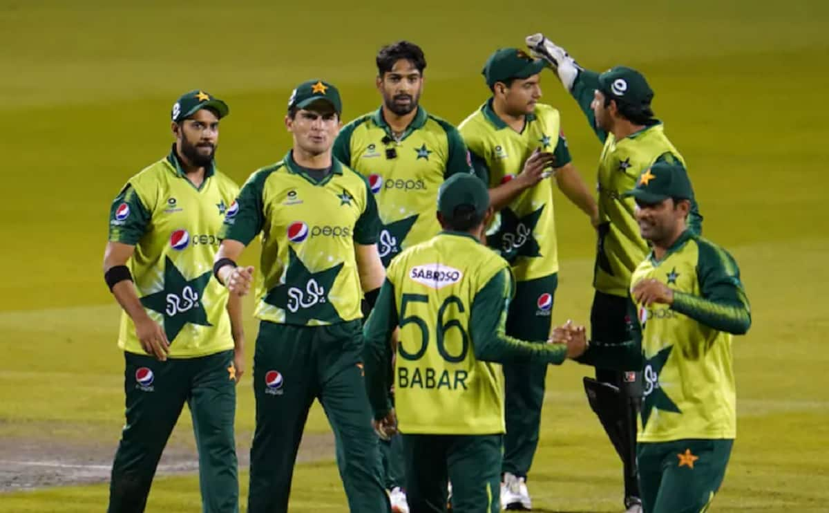 Cricket Image for Pakistan Cricket Board To Push For World T20 Relocation If Not Assured Of Visas By