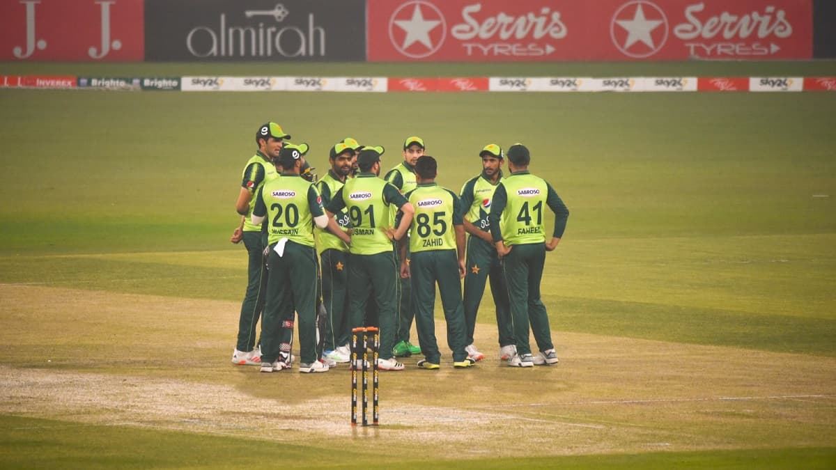 Pakistan becomes first team to win 100 Matches in all three formats