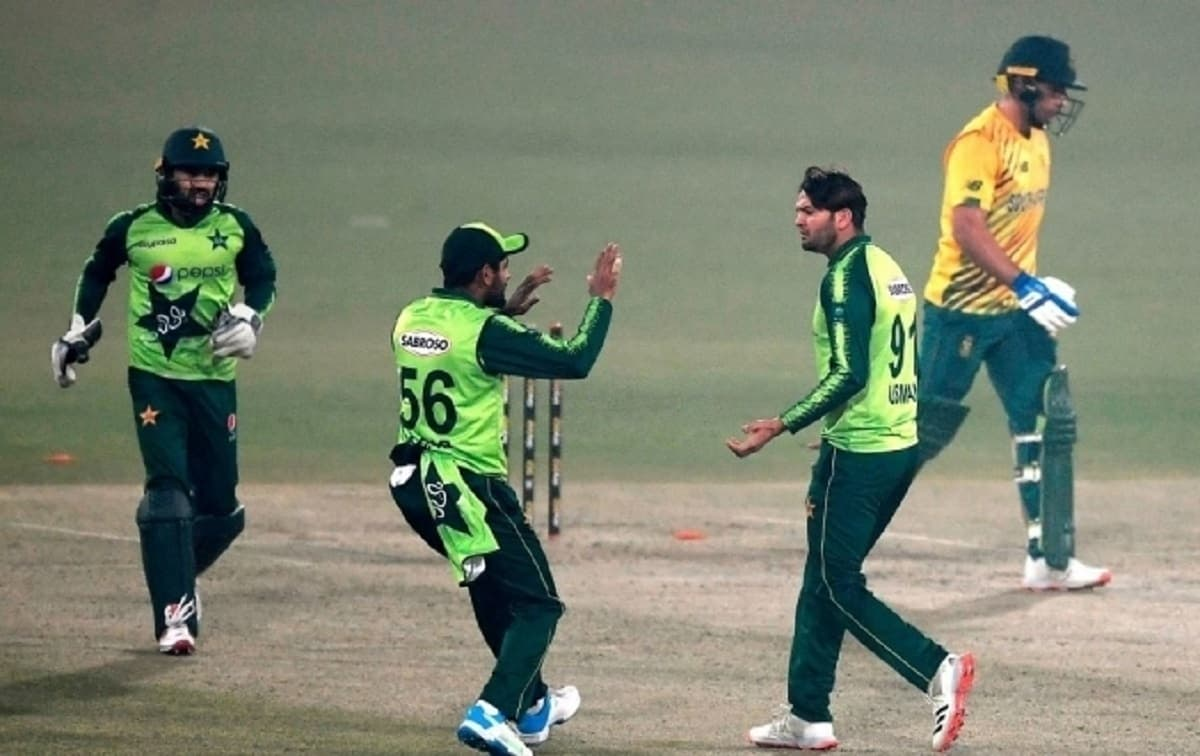Cricket Image for Pakistan To Play 3 ODIs, 4 T20Is In South Africa In April