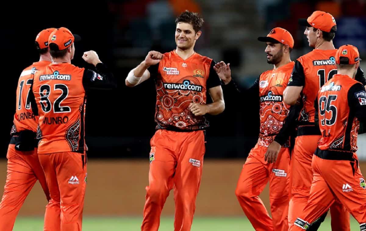 Cricket Image for ब्रिसबेन हीट को रौंदकर BBL 10 के फाइनल में पहुंची पर्थ स्कॉर्चर्स , चौथी बार होगी