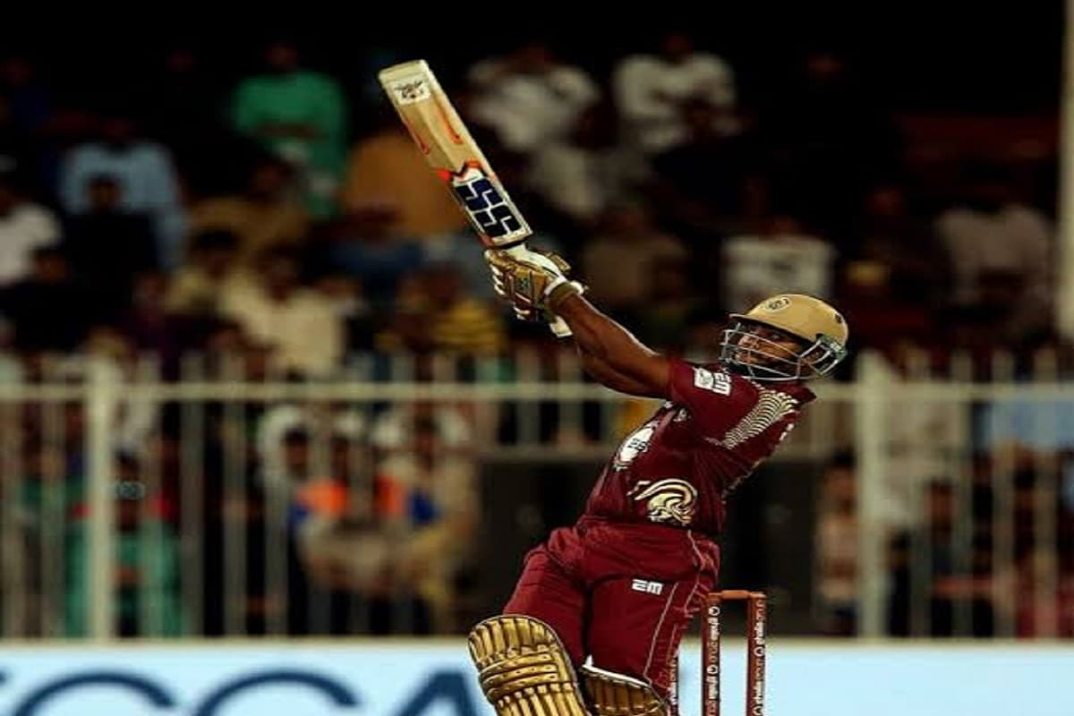 T-10 League: Nicholas Pooran mad knock in T-10 league led Northern Warriors for a 30 run win