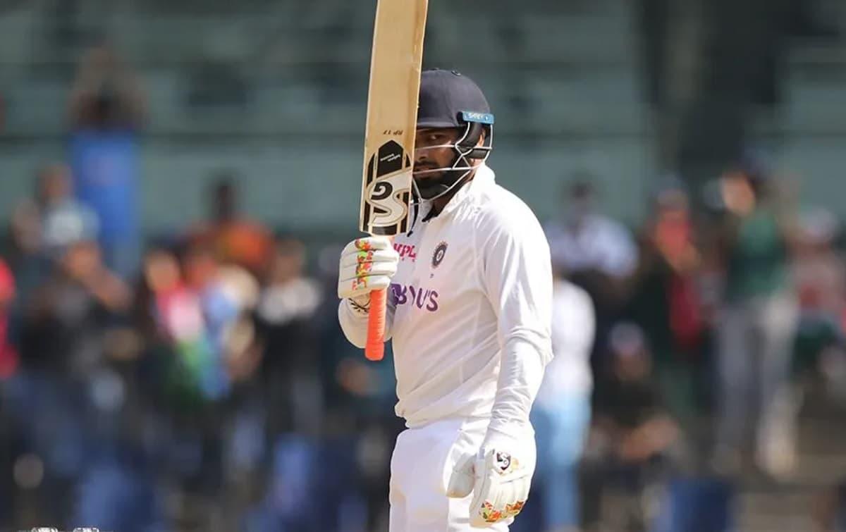 Cricket Image for IND vs ENG: टीम इंडिया 329 पर ऑल आउट, चला सिर्फ रोहित-रहाणे और ऋषभ पंत का बल्ला