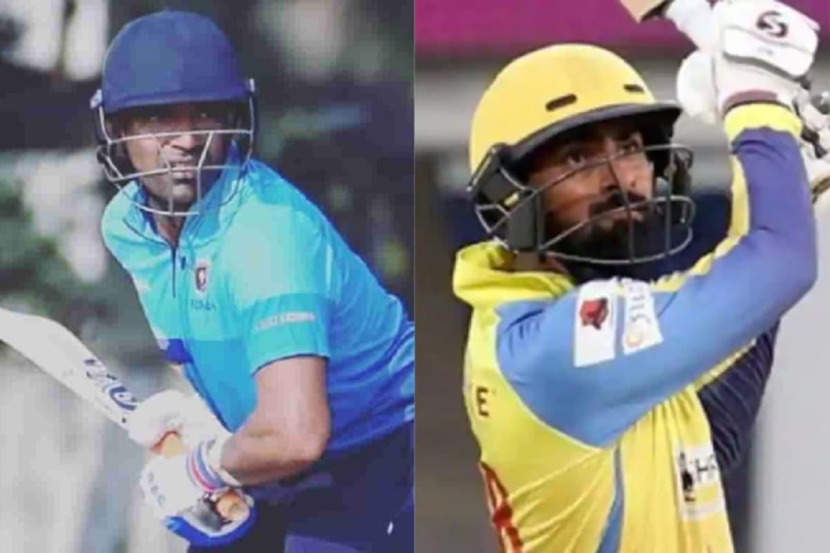 Robin Uthappa and N Jagadeesan Shines for their Vijay Hazare teams