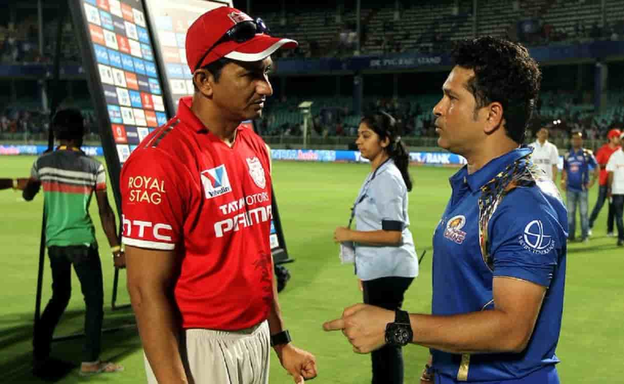 Cricket Image for Sanjay Bangar Gets The Responsibility Of Batting Consultant For Royal Challengers