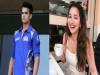 Sara Tendulkar praises Arjun tendulkar after getting IPL call