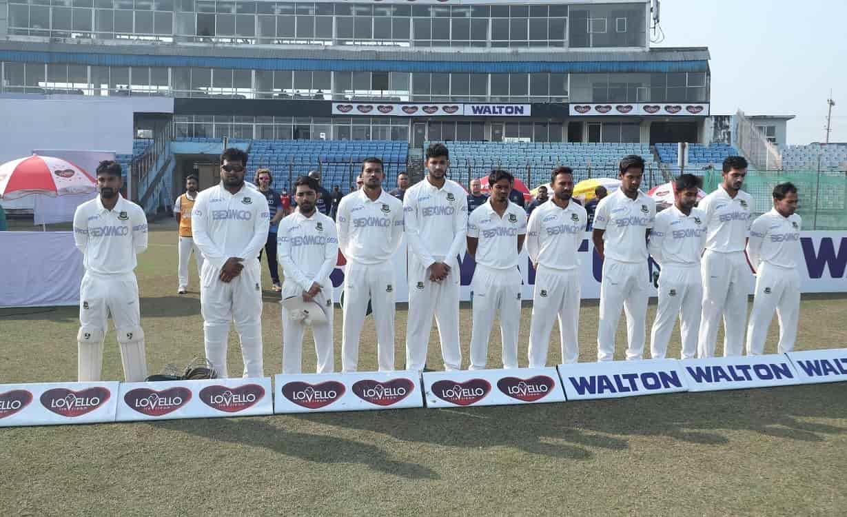 Shakib Al Hasan ruled out of Dhaka Test vs West Indies