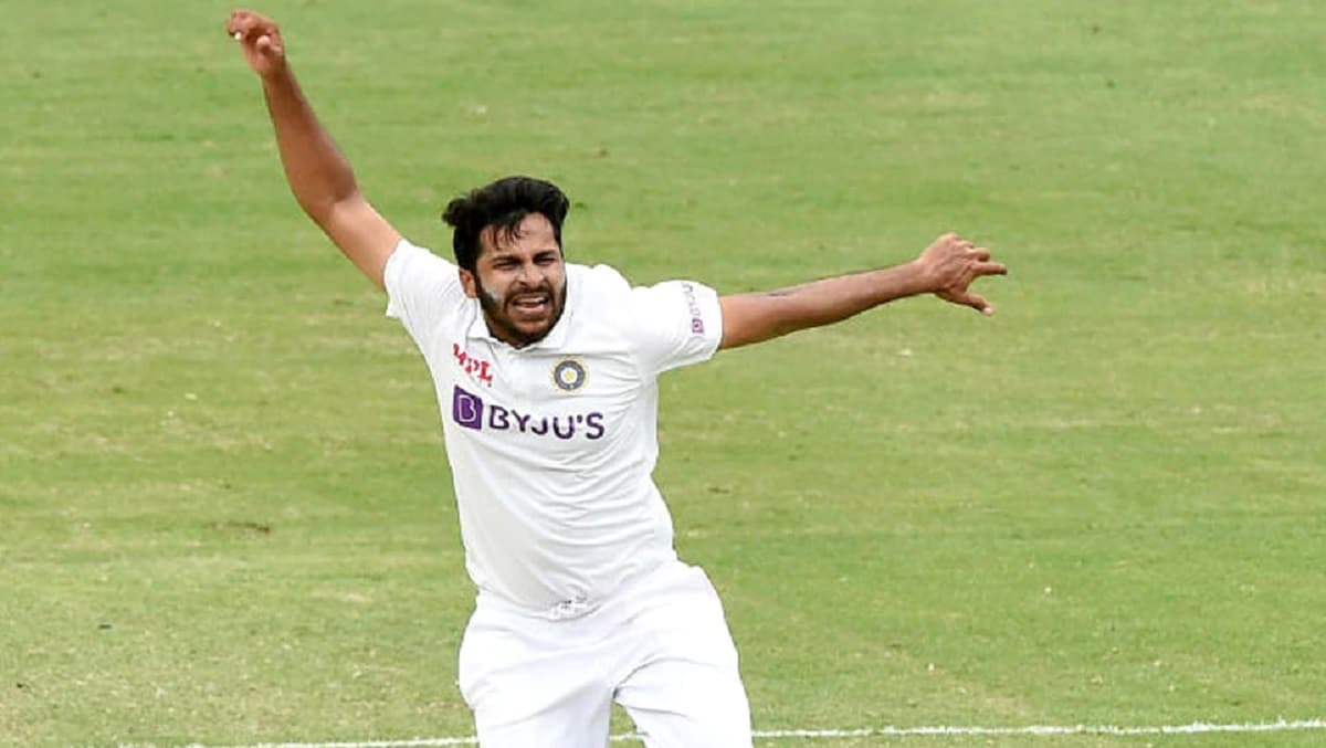 Shardul Thakur travels 700 km by car to play for Mumbai in the Vijay Hazare Trophy