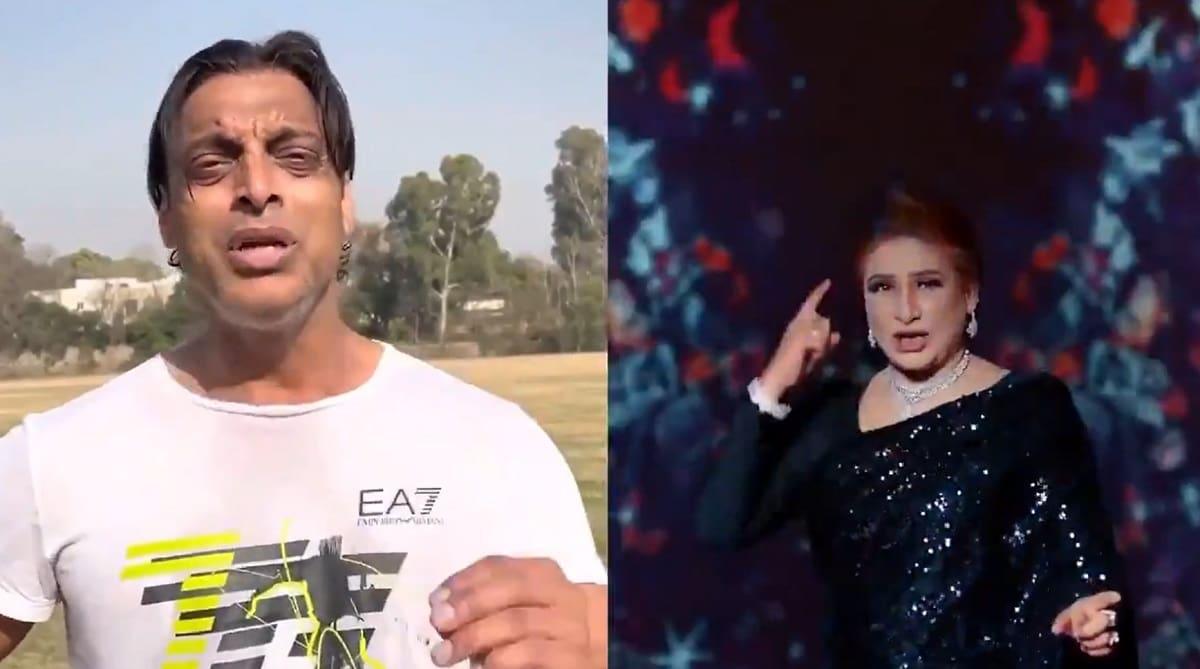 कौन बनाता है ये बकवास? पाकिस्तान सुपर लीग के Theme Song को शोएब अख्तर ने लताड़ा; देखें VIDEO