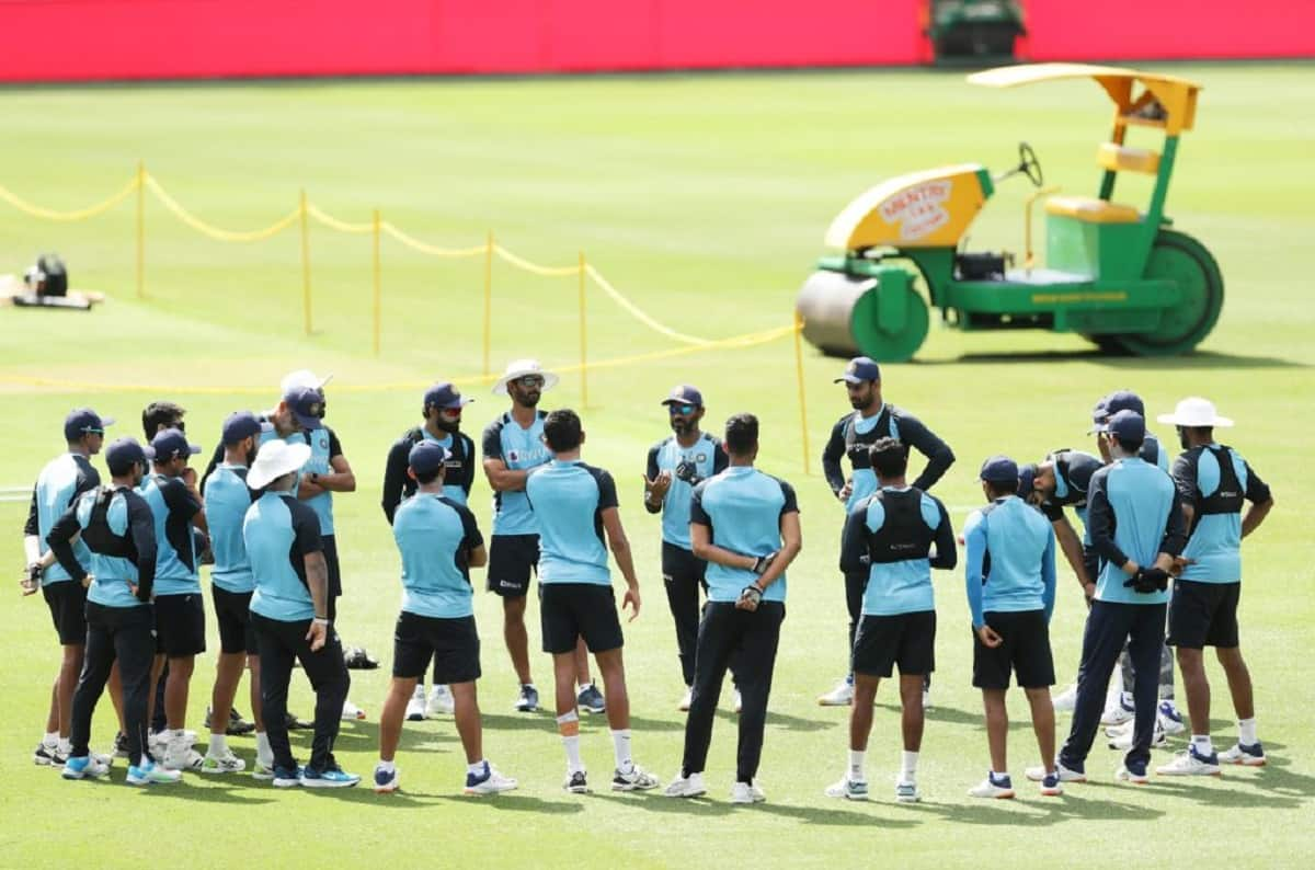 Six Indian cricketers fail new