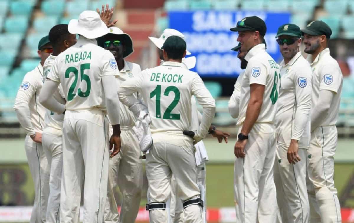 Cricket Image for ऑस्ट्रेलिया क्रिकेट टीम का दौरा स्थगित होने से मेजबान साउथ अफ्रीका निराश,कहा हमनें