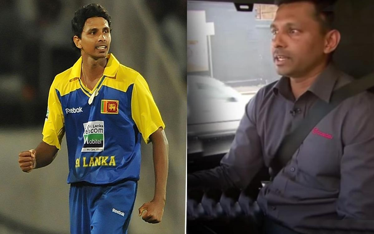 Cricket Image for Sri Lanka Off Spinner Suraj Randiv Has Work As Bus Driver In Australia