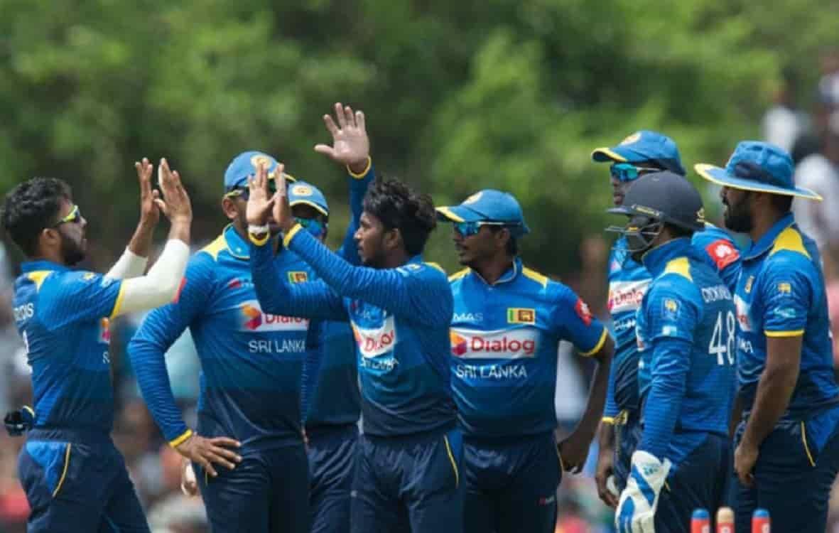 Cricket Image for WI vs SL: वेस्टइंडीज टी-20 और वनडे सीरीज के लिए श्रीलंका टीम की घोषणा