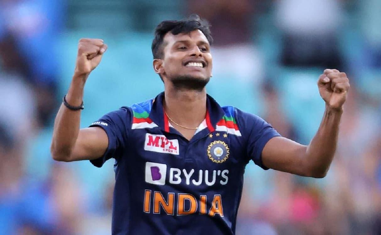 Cricket Image for तमिलनाडु ने टी नटराजन को टीम से किया रिलीज, इंग्लैंड के खिलाफ सीरीज के लिए BCCI की
