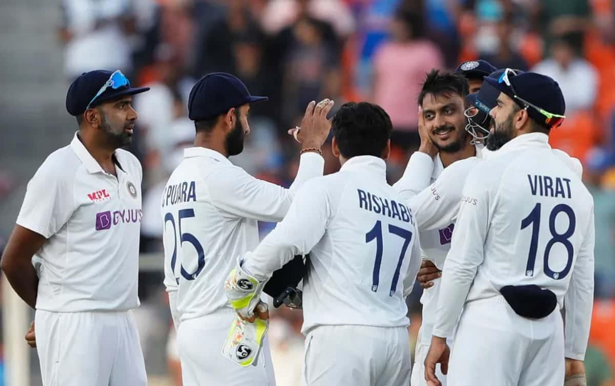 IND vs ENG: भारत को जीत के लिए मिला 49 रन का लक्ष्य, अक्षर-अश्विन ने बरपाया कहर