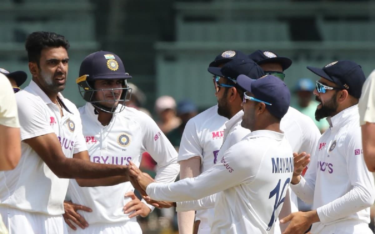 Team India for last Two Tests against England announced