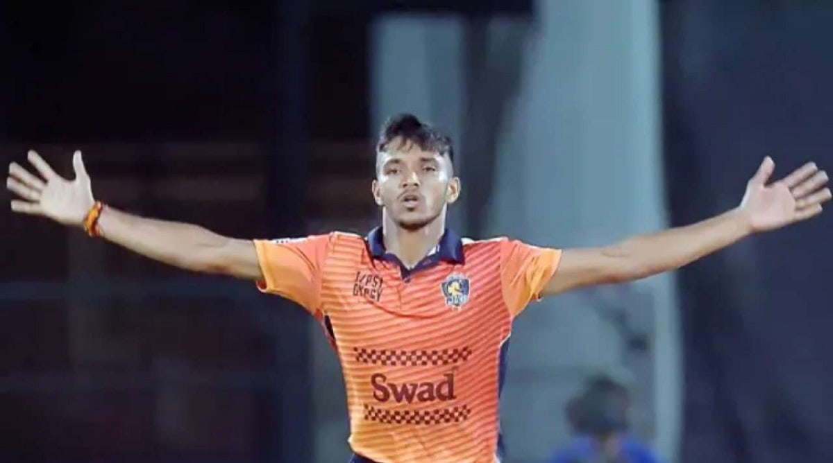 Tempo Driver's son chetan sakariya bags an IPL contract of 1.20 cr