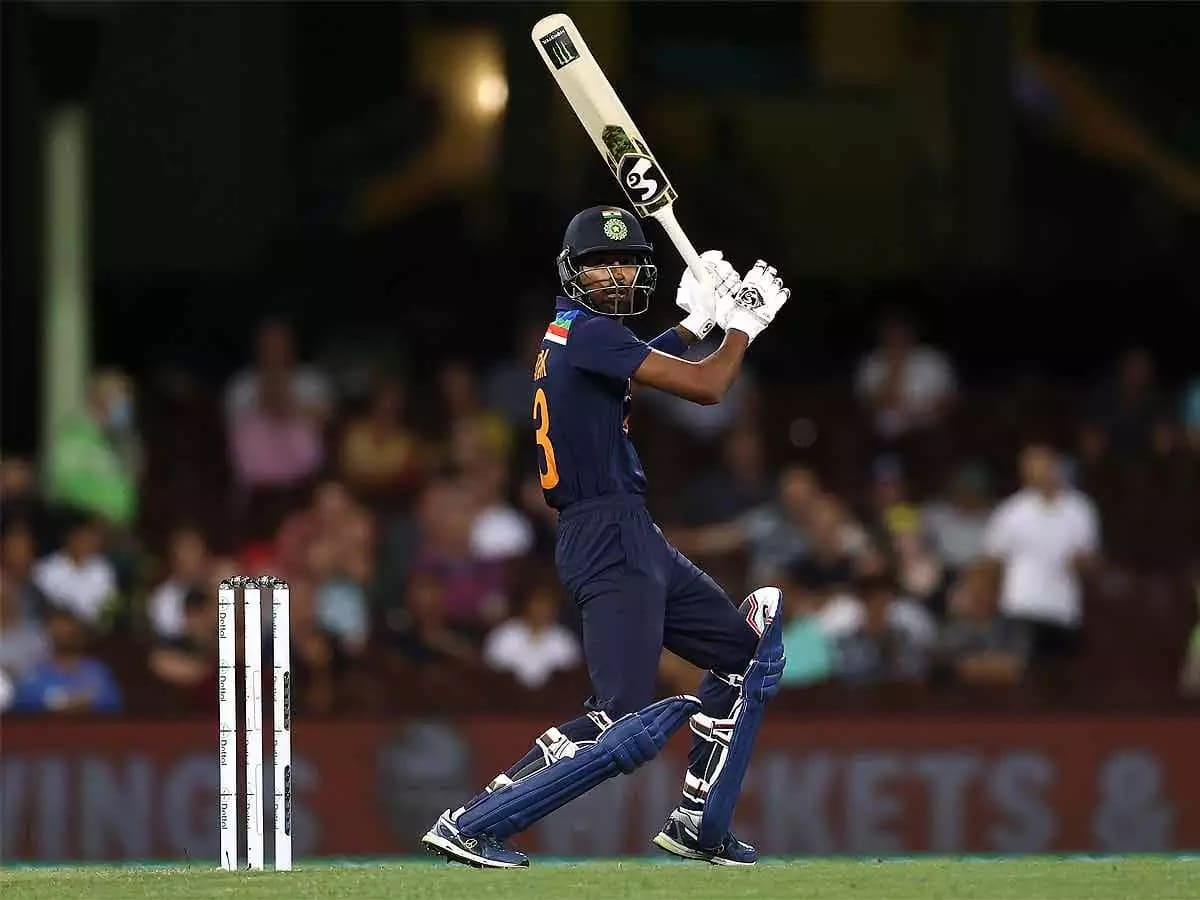 VVS Laxman suggests Rishabh Pant to partner Hardik Pandya as the finisher for the 2021 T20 World Cup