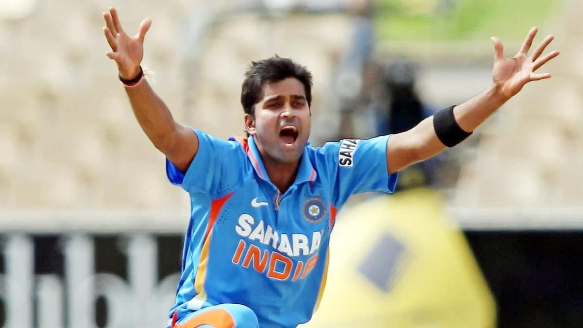 Vinay Kumar retires from all forms of Cricket