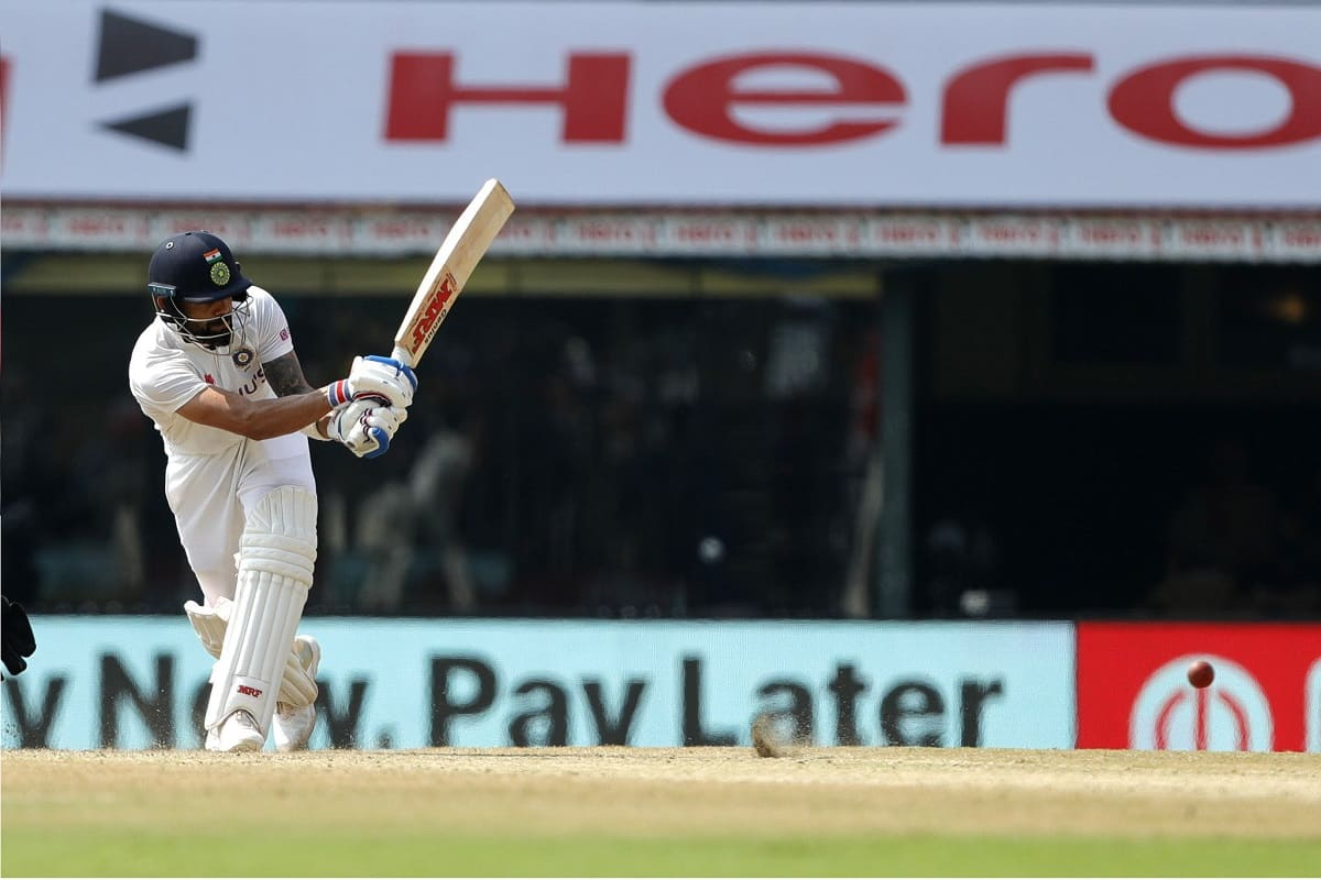 Virat Kohli Equals MS Dhoni record of most test wins as captain in Test