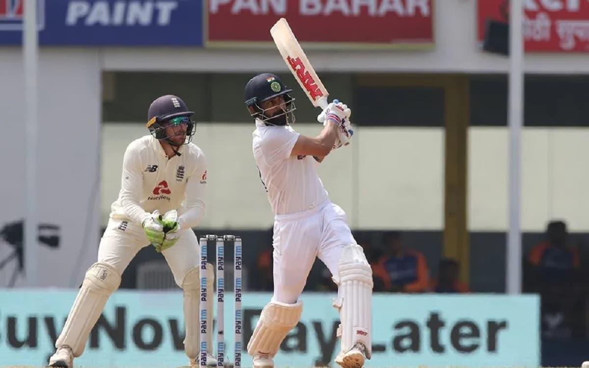 Cricket Image for रनमशीन विराट कोहली ने अर्धशतक जड़कर लगाई रिकॉर्ड्स की झड़ी, 54 साल बाद किया ऐसा का