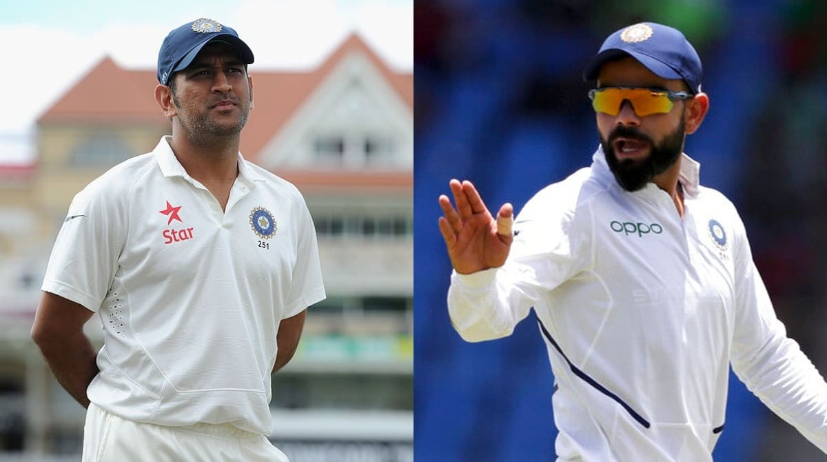 Virat Kohli becomes most successful captain at home in test after MS Dhoni