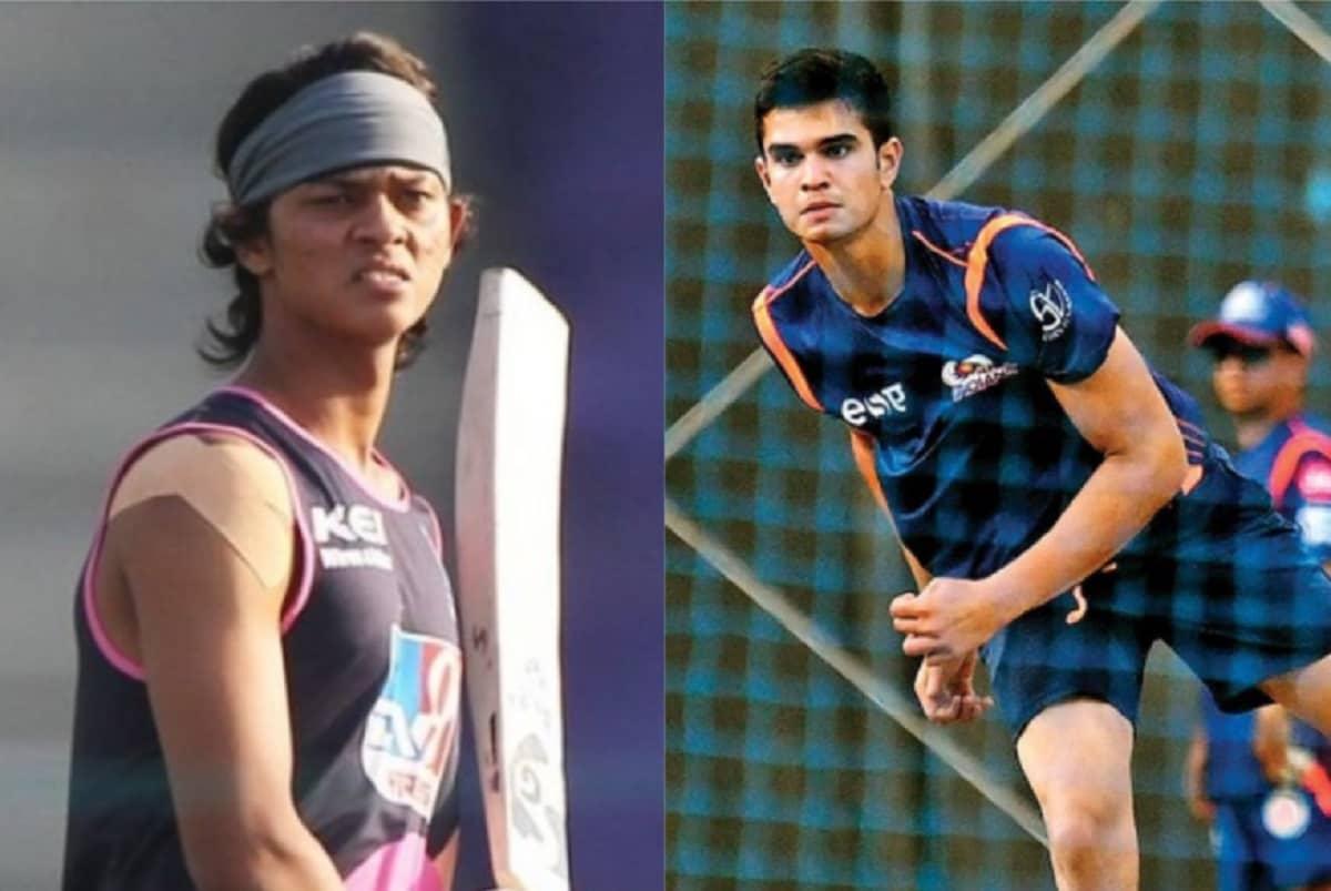 Yashasvi Jaiswal scores 97-ball 142* in Vijay Hazare Trophy practice game, Arjun Tendulkar fails to