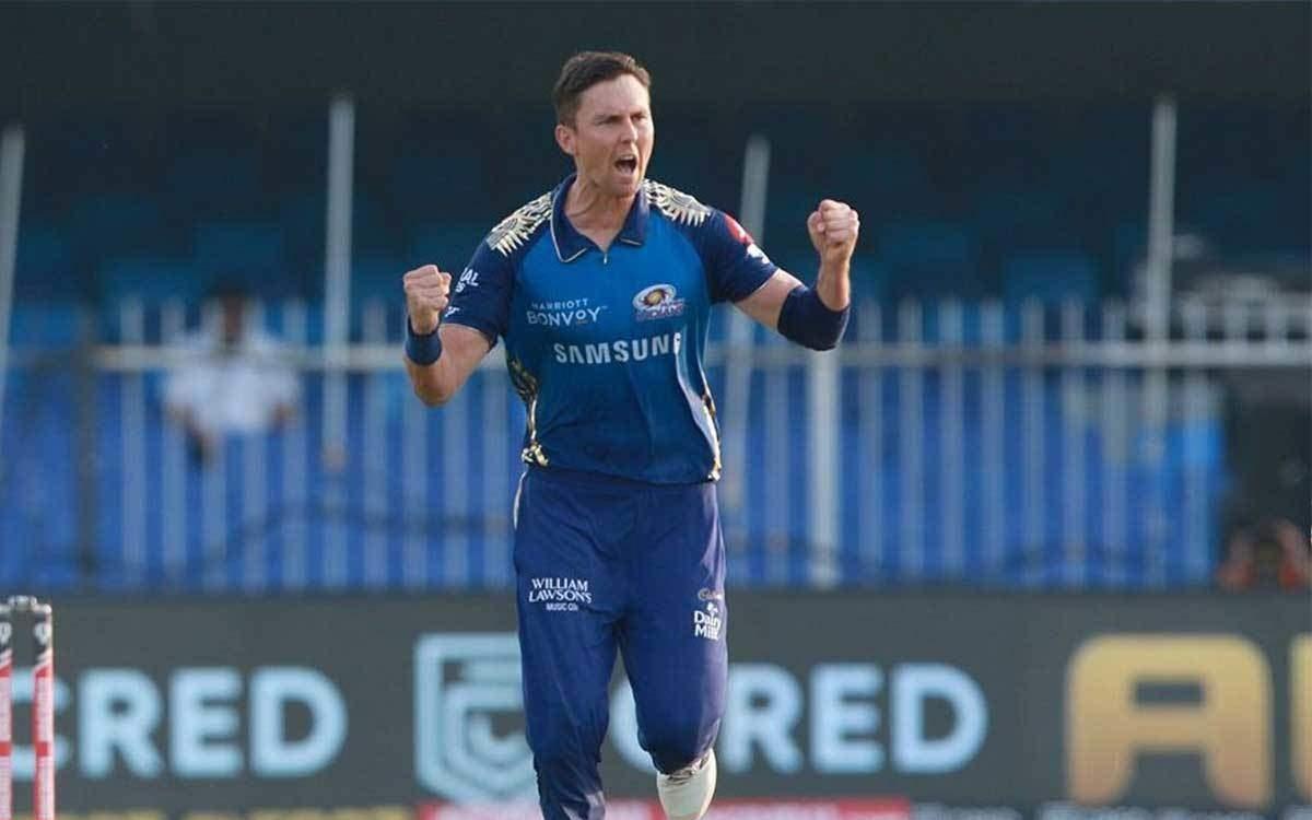 Cricket Image for 'मुंबई इंडियंस के पास नहीं है ट्रेंट बोल्ट का बैकअप', आकाश चोपड़ा ने आईपीएल ऑक्शन