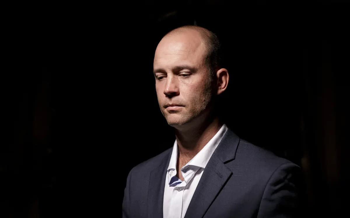 According to Jonathan Trott England worried about the aggressive bowling of the Indian team