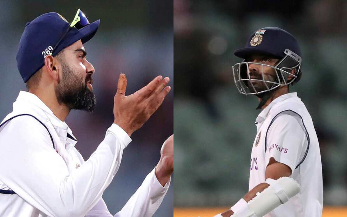 Cricket Image for 'विराट कप्तान होते तो भारत ऑस्ट्रेलिया में ना जीत पाता',  पूर्व भारतीय क्रिकेटर ने