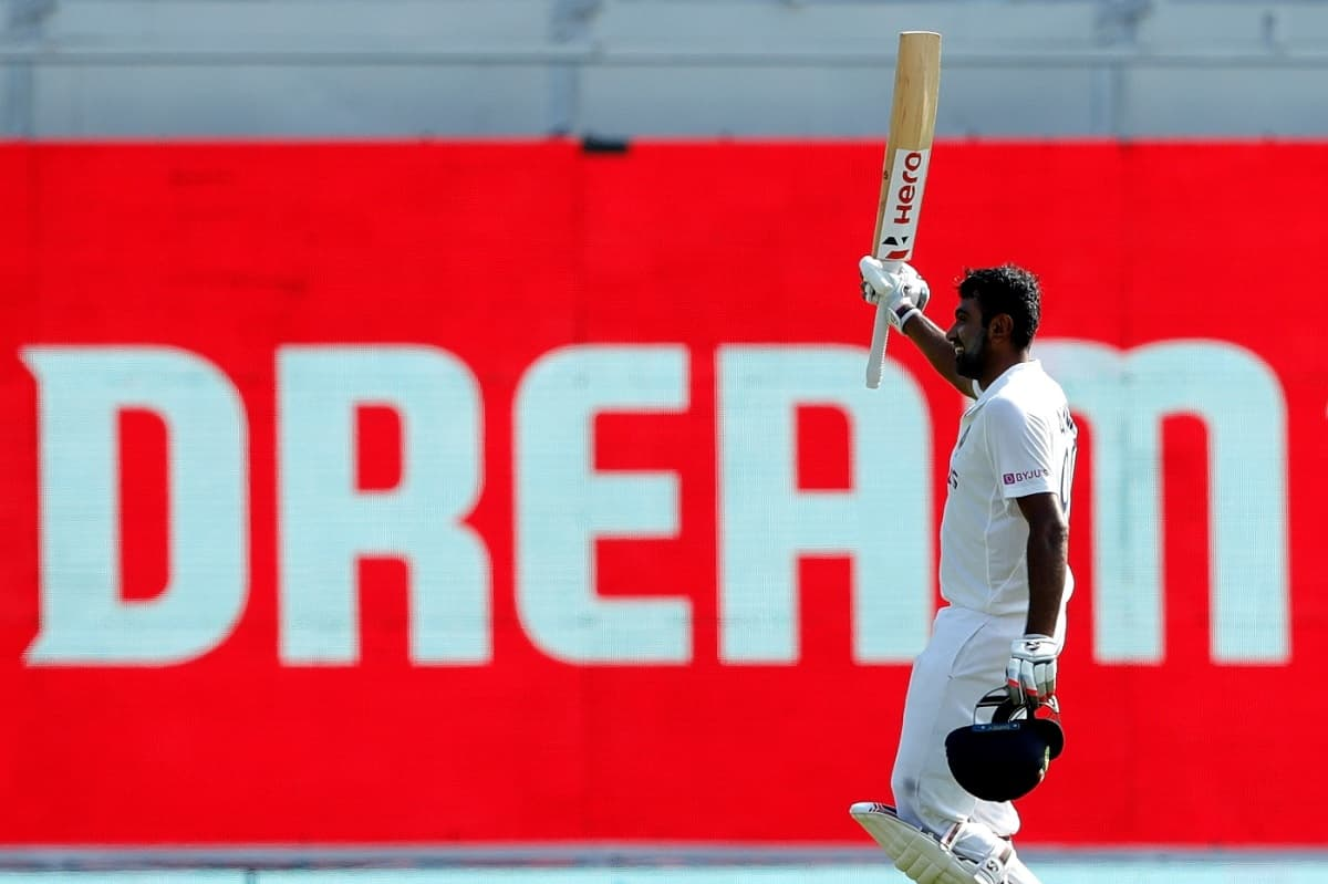 Cricket Image for 2nd Test: Ashwin Stars As India Needs 7 Wickets To Win, England 429 Runs (Day Repo