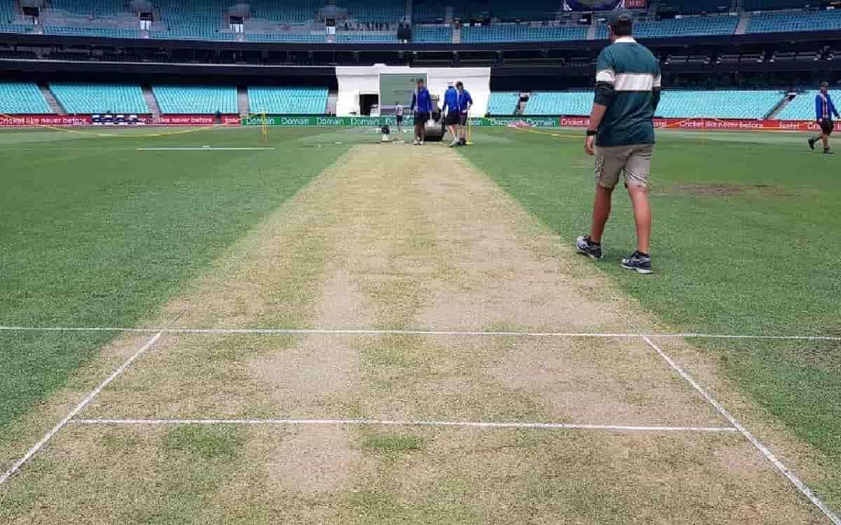Cricket Image for IND Vs ENG 2nd Test: BCCI Curator Sent Off, India Team Management Gets Involved