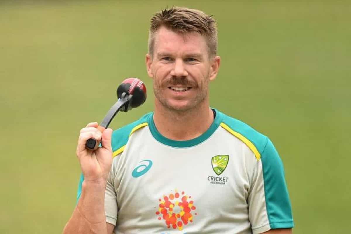 Cricket Image for David Warner Announces His Comeback Date After Groin Injury