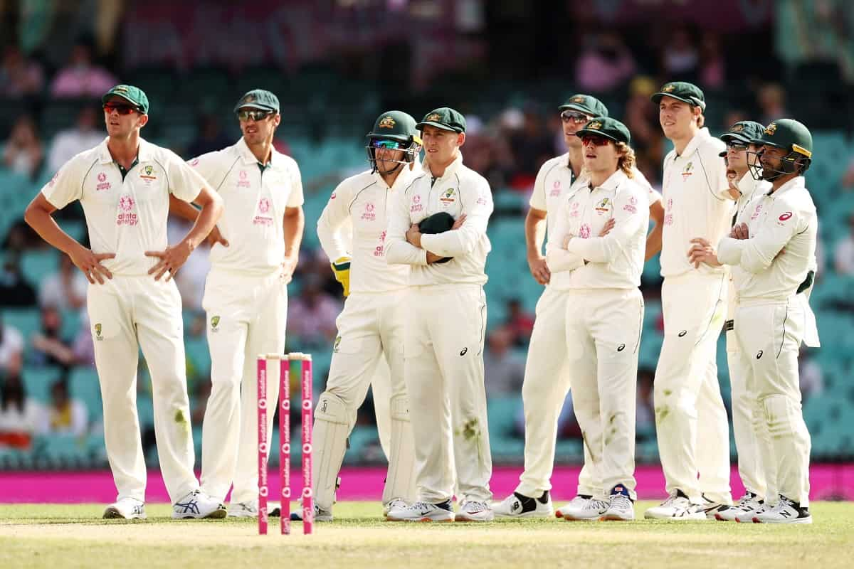 Cricket Image for Australia Out Of WTC Finals As South Africa Tour Postponed New Zealand Qualifies