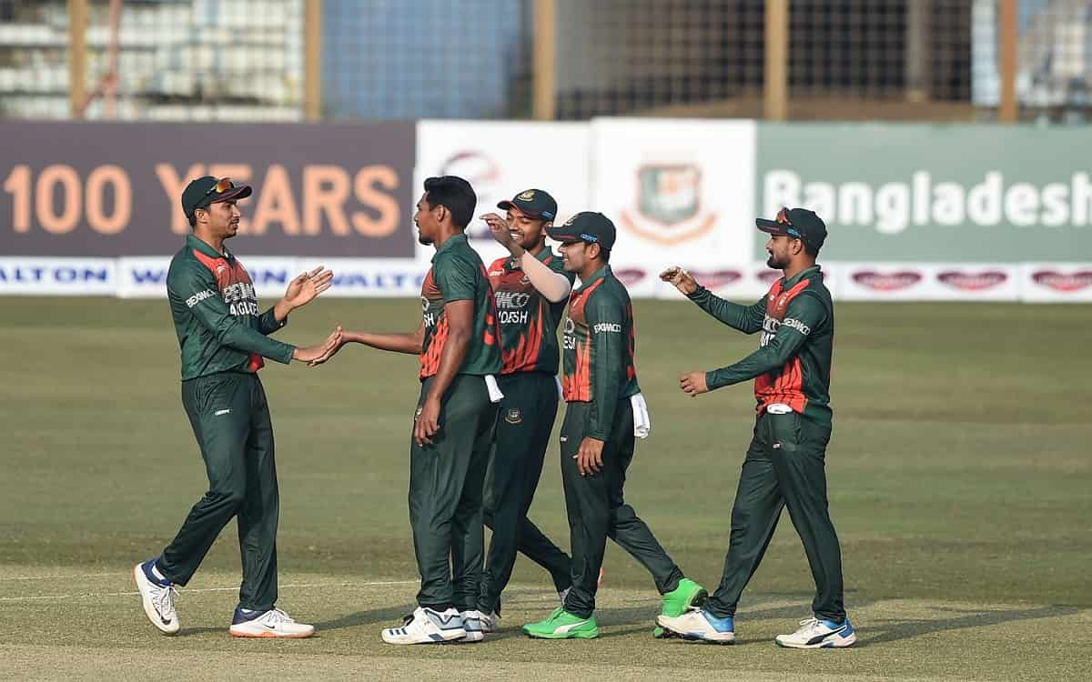 Bangladesh's New Zealand tour extended 7 days ahead of Corona's havoc