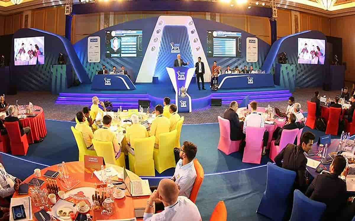 Cricket Image for Fortune Of 292 Players Will Be Decided At Auction Of Indian Premier League 8 Franc