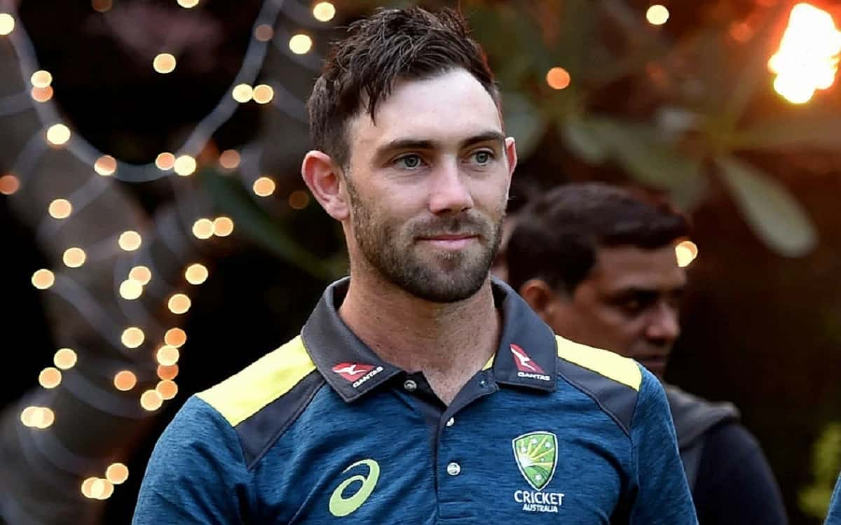 Cricket Image for Before IPL Auction Glenn Maxwell Expressed His Desire To Join Bangalore Team
